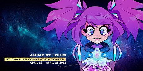 Anime St. Louis 2021 tickets