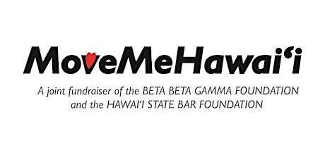 Move US to Racial Justice, a free MoveMeHawai'i community education program tickets