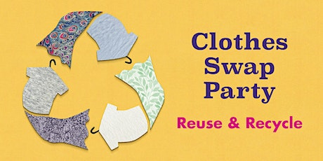 Clothes Swap Party tickets