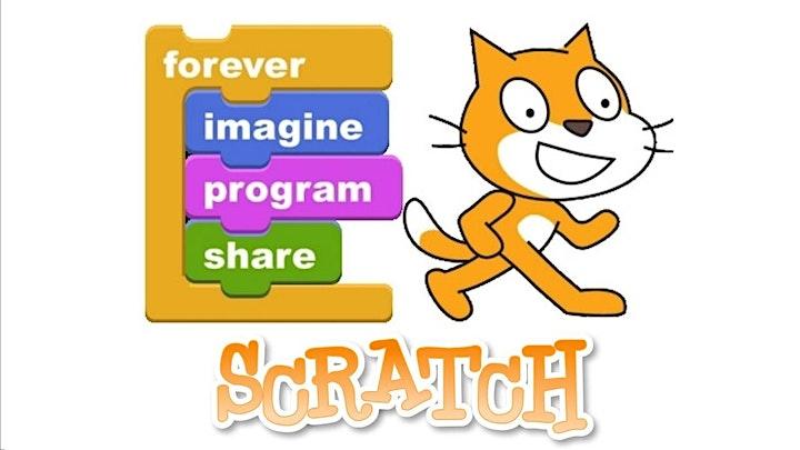 TechCORE2 (ONLINE) Spring 2021 Coding (8) Saturdays starting 4/3/2021 | T2 image