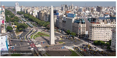 US-Argentina Virtual Immersion for  Spanish Teachers tickets