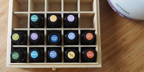 Wellness Circle ~ Essential Oils for your Overall Wellbeing tickets