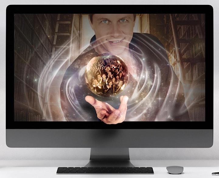 Mike Super - Magic & Illusion image