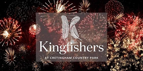 Firework Spectacular 2020 at Kingfishers! tickets