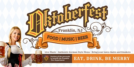 2020 Franklin Oktoberfest tickets