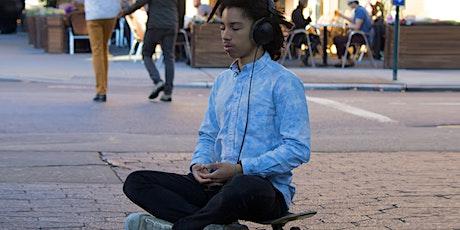 Meditazioni Guidate biglietti