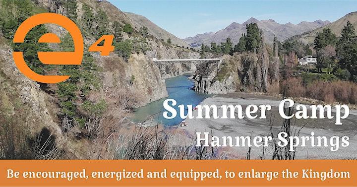 e4 Summer Camp 2022 image