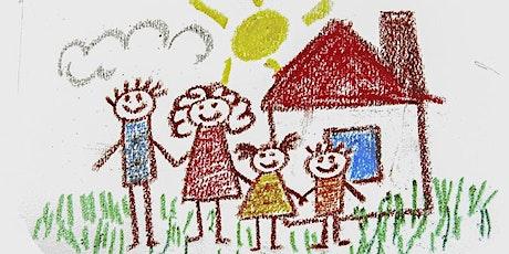 Altisensi - Educare il pensiero creativo per adulti e bambini biglietti