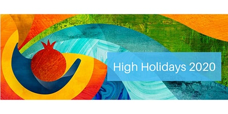Yom Kippur with Jewish Gateways • High Holiday Services 2020 tickets