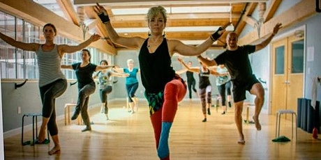 Barre & Mat Fitness tickets