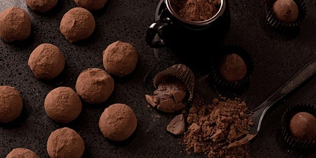 Chocolate and Wine Tasting Online with Hotel Chocolat Chocolate tickets