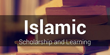 Learn Islam from Educated Resource Person tickets