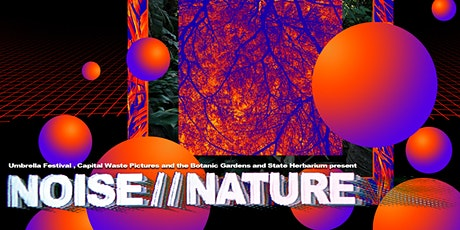 Noise//Nature tickets