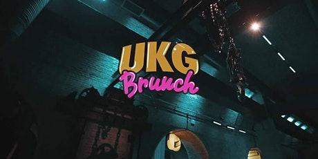 UKG Brunch - Birmingham (3rd Birthday Party) tickets