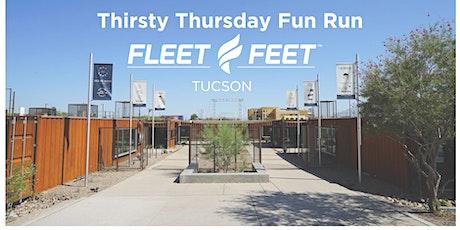 Fleet Feet Thirsty Thursday tickets