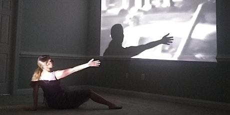 Recapture :Dance Film tickets