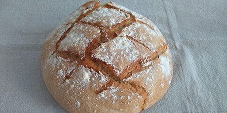 Sourdough Bread Making Workshop tickets