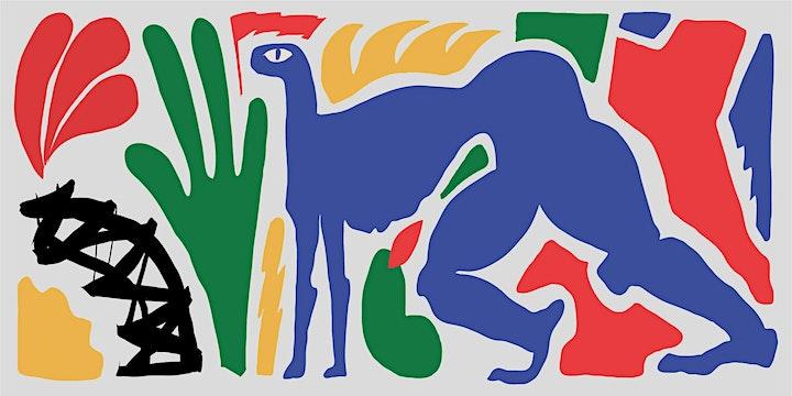 Internationalism or Extinction: Inaugural Summit of the PI image