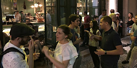 Making New And Unexpected Connections - live, in-person, in PORTO bilhetes