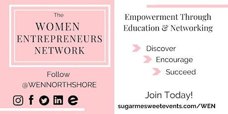 Women Entrepreneurs Network : Virtual Weekly Networking tickets