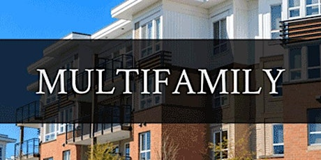 Acquisition and Strategies with Multifamily Real Estate tickets