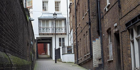 Virtual Tour -  Dickens around the Strand tickets