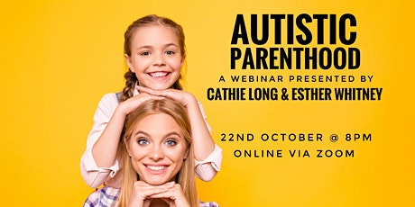 Autistic Parenthood tickets