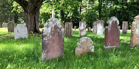 S-WH Gravestone Cleaning Workshop tickets