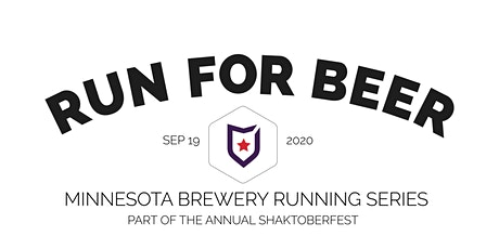 Beer Run - Badger Hill Brewing Co | 2020 Minnesota Brewery Running Series tickets