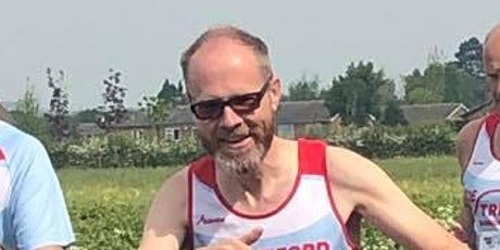 Improvers social run with Stewart Heeley 6pm tickets