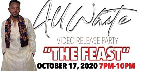 The Feast Video Release Party tickets