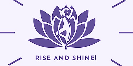 Rise and Shine Yoga with Rita FREE tickets