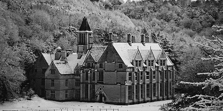 Woodchester Mansion Ghost Hunt Gloucestershire with Haunting Nights tickets