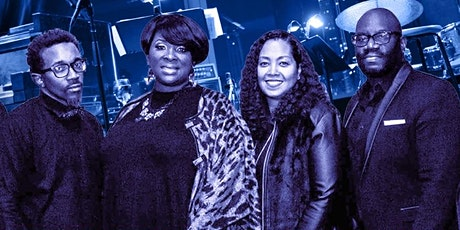 The Tre'King Band Presents The Songs of Soul tickets