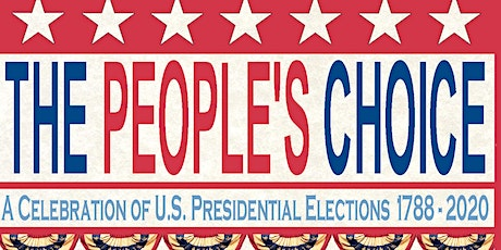 The People's Choice concert with Island Duet tickets