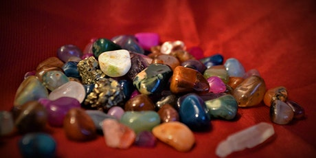 Introduction to Crystals Workshop tickets