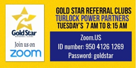 Turlock Power Partners tickets