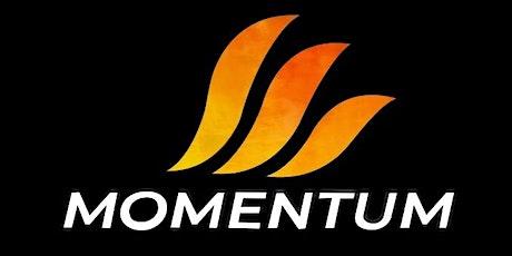 Momentum - Het Christelijke Jongerenevent tickets