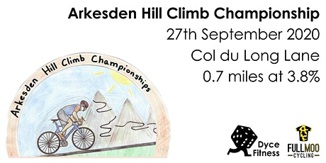 Arkesden Hill Climb Championship 2020 tickets