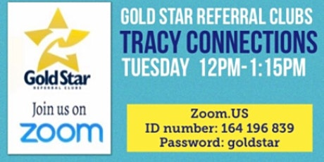 Tracy Connections tickets