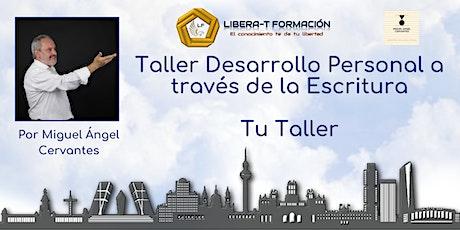 Desarrollo Personal A Través De La Escritura - El Taller Completo entradas