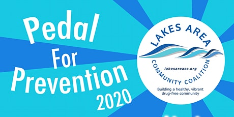 Pedal for Prevention 2020 tickets