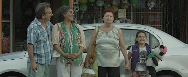 """Imagen de Proyección de """"Kado"""" y """"Sal y Pimienta"""""""