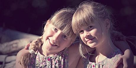 Meine Zwillingsenkel – Auffrischung für Oma & Opa