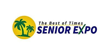BROWARD SENIOR EXPO tickets