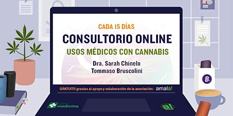 Usos médicos con cannabis boletos