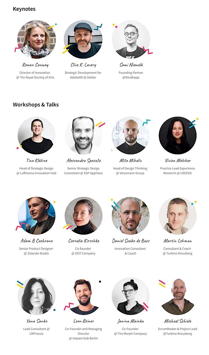 ToolFest 4 - The Pop-Up Innovation Academy: Bild