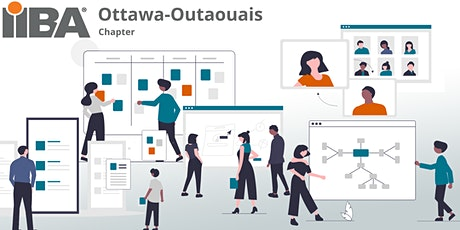 IIBA Ottawa-Outaouais Chapter Monthly Meetings tickets