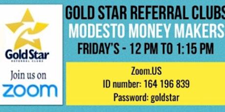 Modesto Money Makers tickets