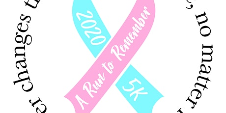 A Run To Remember 5K & 1 Mile Walk tickets